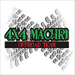 4x4 Machri