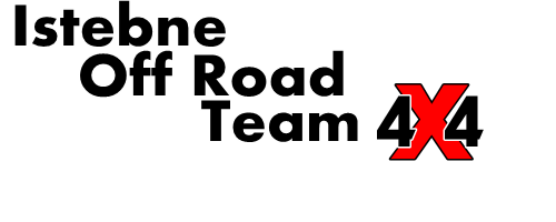 Istebné Off Road-Team 4x4